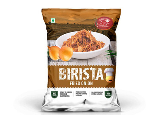 Kings Birista Fried Onion Combo Pack -900 gram