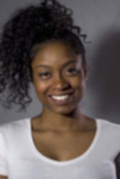 Ashley Biscette