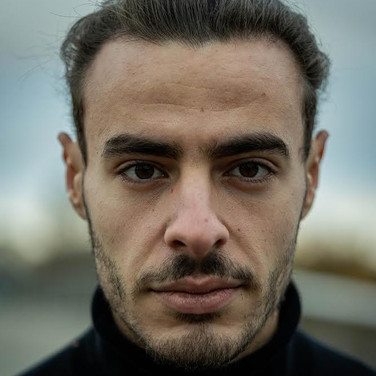 Yacine Maguemoun