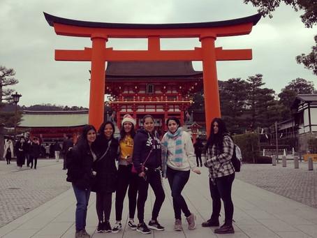 Marzo 2019: Kyoto