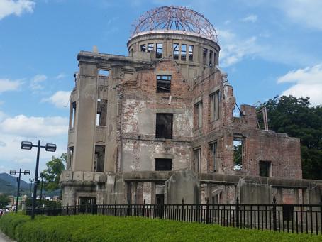Marzo 2019: Hiroshima