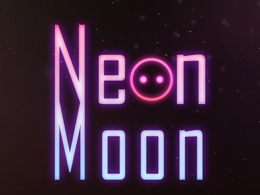 Neon Moon. AHAKuo's Latest Title is in Development