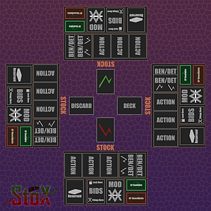 Stox Board