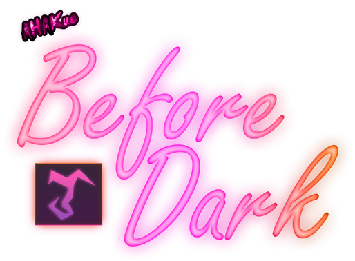 "Important announcement about ""Before Dark"""