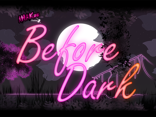 First Before Dark Demo Released!