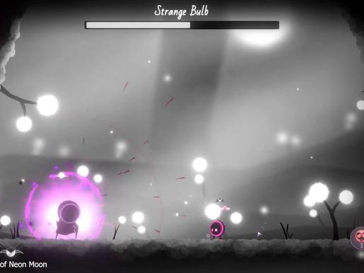 Neon Moon 5-min gameplay!