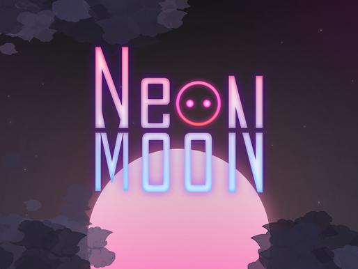 Neon Moon Concept Arts #1