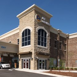 CANTRELL RETAIL