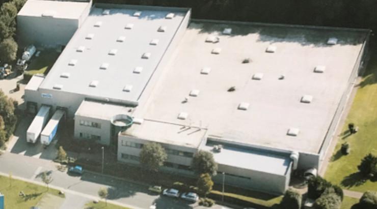 Aconlog kauft Produktionsimmobilie mit Ausbaupotenzial für Light Industrial im Großraum Aachen