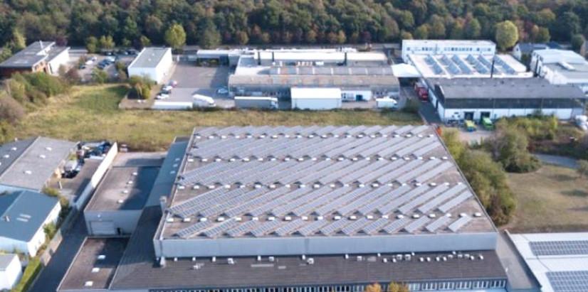 Aconlog erwirbt Logistikobjekt in Kerpen mit 24 / 7-Nutzung
