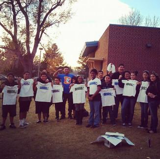 Kepner Middle School