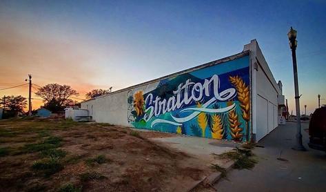 2020 - Stratton Colorado