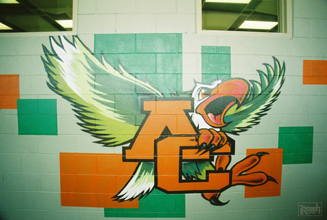 Adams City High School