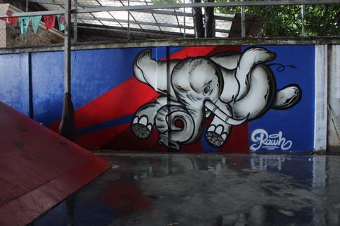 Skatistan Cambodia