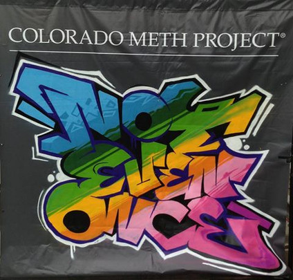 The Colorado Meth Project