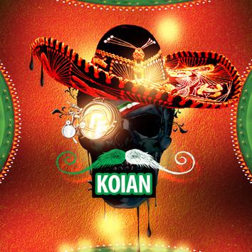 koian profile art