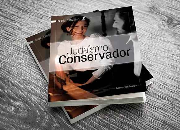 JUDAÍSMO CONSERVADOR