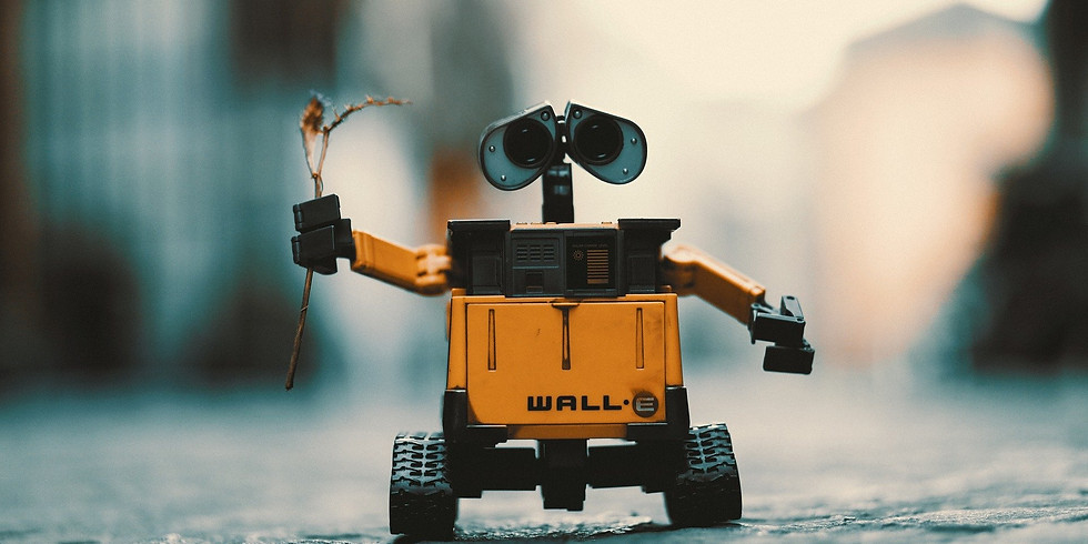 الروبوت المتفادي للعوائق
