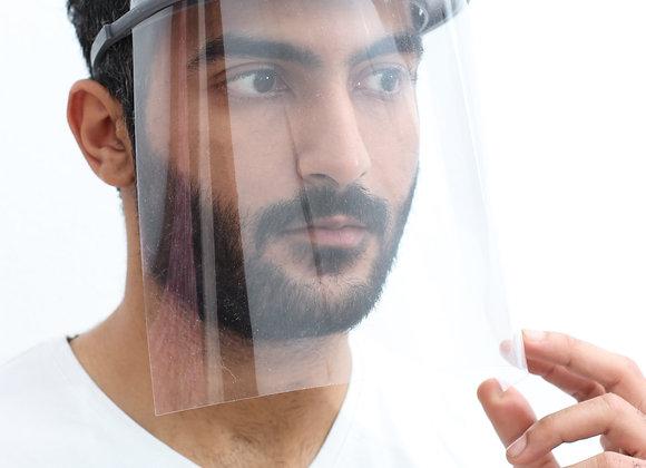 UV Face Shield