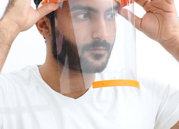 PUSV Face Shield