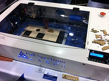Laser Cutter Full Spectrum