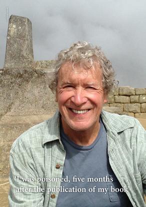 Former economic hitman leads global consciousness revolution