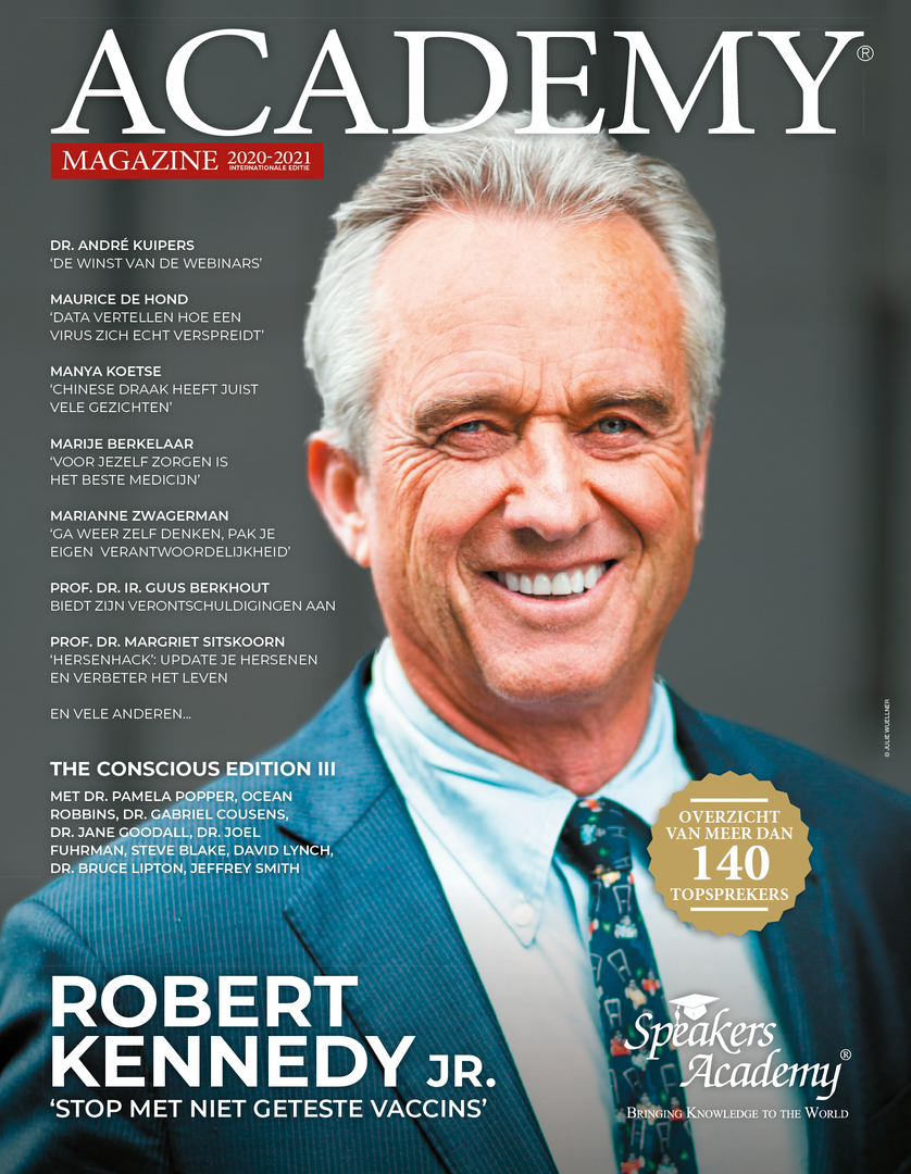Academy Magazine 2021