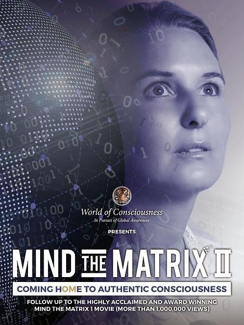 Mind the Matrix II The Series