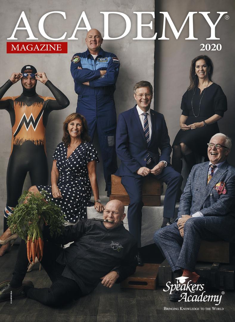 Academy Magazine 2020