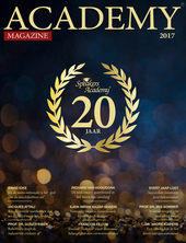 Academy Magazine 2017
