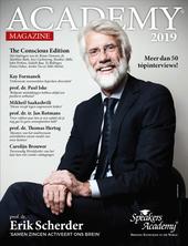 Academy Magazine 2019
