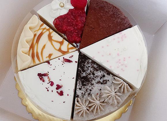 Special Assorted Cake