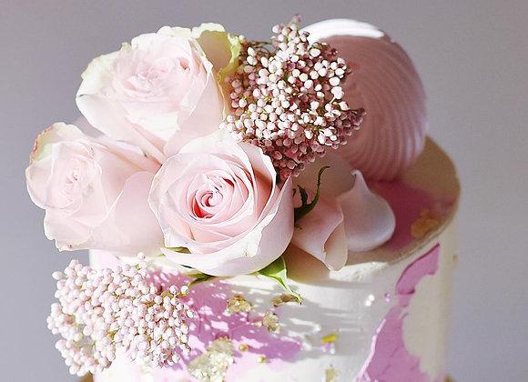 Fresh Flowers (1-3)