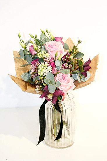 Add A Flower Bouquet ! (2 Choices)