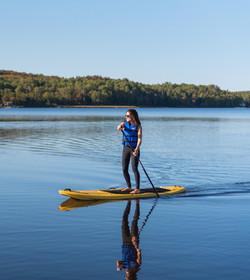 Paddle board -2