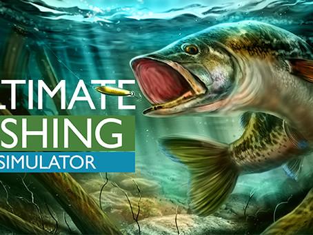 Ultimate Fishing Simulator New Fish Species