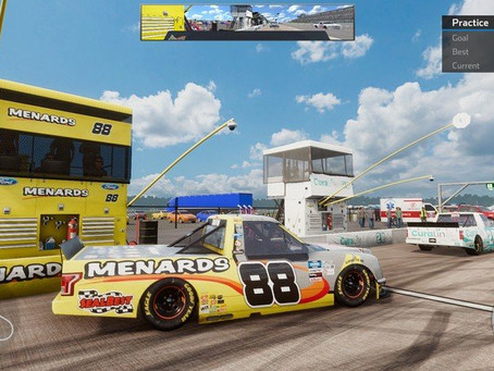 NASCAR Heat 5 Gold Edition