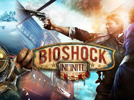 Bio Shock Infinite