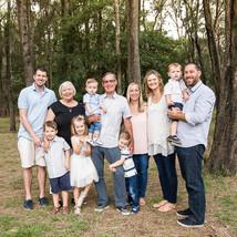 WILSON WALZ FAMILY