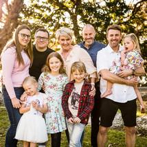 LA MOTTE | CUTHBERTSON FAMILY