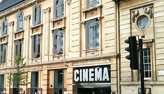 Cinema for Theatres in London