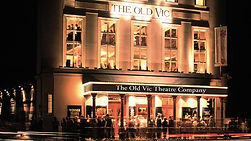 The Old Vic Theater