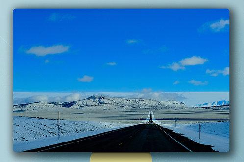 Route 51 Nevada