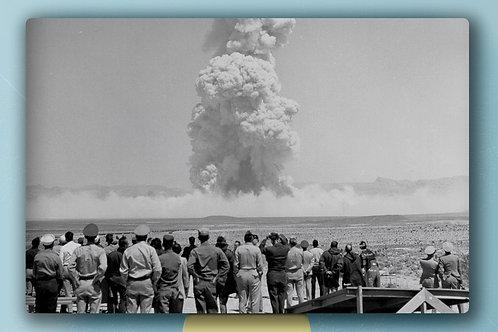 Las Vegas 50s Atomic Bomb