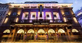 Prince Edwards Theatre