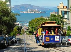 San Francisco Cable Cars