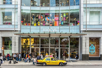 Macy's Great Place to Shop