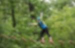 Woman Climbing Adventure