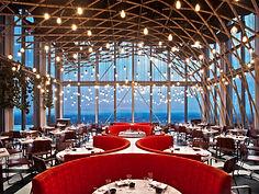 Restaurants in London 1
