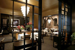 Restaurant in San Francisco 1